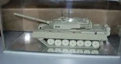 Main Battle Tank Model