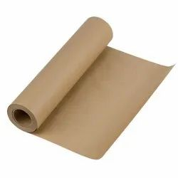 Brown Packaging Paper Roll, For Packing, GSM: 60 GSM
