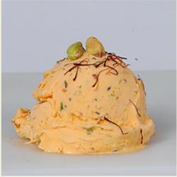 Kesar Pista Ice Cream, Box