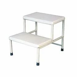 Step Stool Double