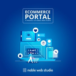 Ecommerce Portal Service