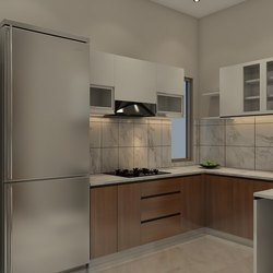 Interior 3D Visualization Services
