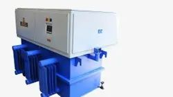 Oil Cooled 3 Phase Voltage Stabilizer