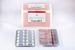 Gencal-CT Capsule