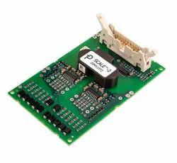Concept 25SP0115T2A0 IGBT Driver Board, STD