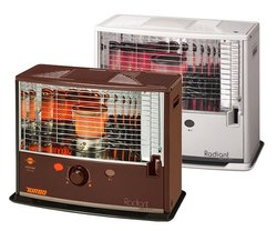 Toyotomi RCA-37A Kerosene Heater