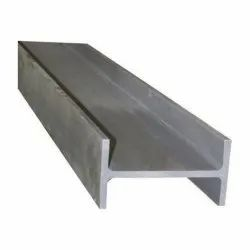 H Shape Mild Steel Beam
