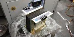 Saral 10 Va To 300 Va Control Transformer, 5 V To 110 V, 100 V To 500 V