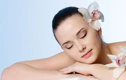 Women 9am To 9pm Ladies Massage Spa Services, Door Step