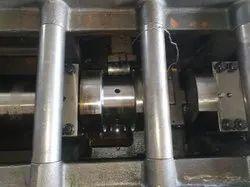 Air Compressor, Reciprocating Compressor, Refrigeration Compressor Crankshaft Repair