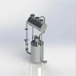 IEPL SS Mechanical Condensate Recovery Pump