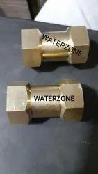 Waterzone 3/4 Brass Female Flow Control Valve