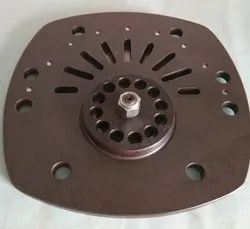Compressor Valve Assemblies, For Industrial, SPACER PLATE ASSLY