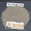 H-CEM-50 Alumina Cement
