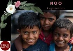 Consultant 20 To 25 Working Days NGO REGISTRATION, in Pan India