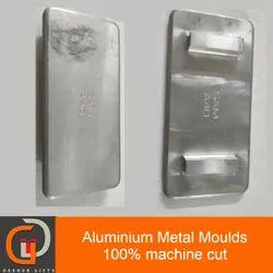 Metal Sublimation Moulds ( Full Machine Cut)