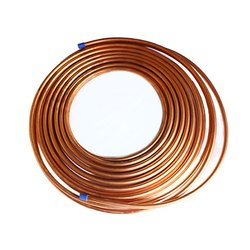 Electrical Copper Coils