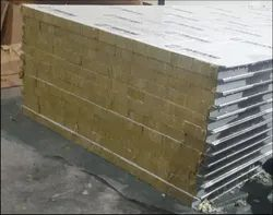 Rockwool Sandwich Panels