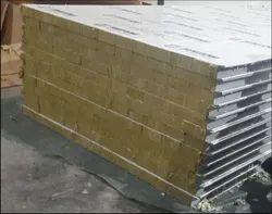 Rockwool Panels