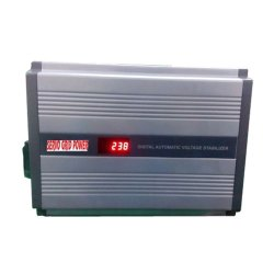 4 KVA Wall Mounting Digital AC Stabilizer