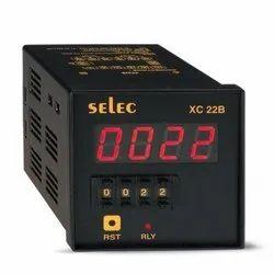 Selec Xc22b-4-ar-m1-230 Counters