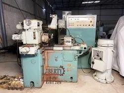 TOS BDA80 Internal Grinding Machine