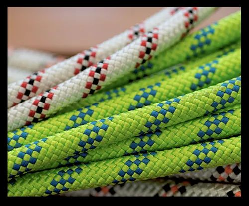 Climbing Rope Braided Cords