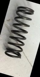 Metal Spring, For Industrial, Wire Diameter: 00.10 Mm To 50 Mm