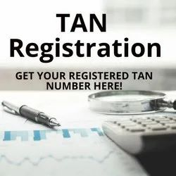 2-3 Days Tan Registration Services, Pan India