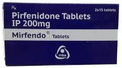 Pirfenidone Tablet