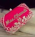 Best Name Bridal Clutches