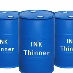 Ink Thinner