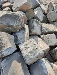 Cement Gray Khangar Construction Material, Packaging Type: Truck