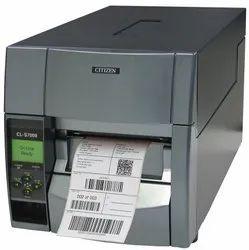 High Speed Industrial Printing