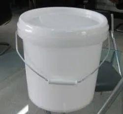 Plastic Honey Bucket