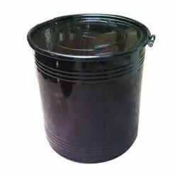 used Black MS Drum open top