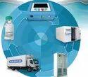 VACCINE/PHARMA DRUGS TEMPERATURE MONITORING SYSTEM