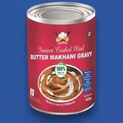 Butter Makhani Gravy