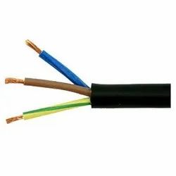 3 Core X 6 sq. mm  LT Armoured Cable