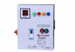 Three Phase DOL Starter (ELCW-S-DIGI)