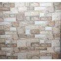 Ceramic Mosaic Multicolor Exterior Brick Wall Tiles