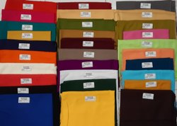Textile Dyeing Services