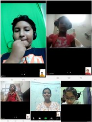 Part Time Class Online Carnatic Vocal Music, Chennai