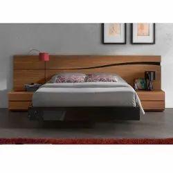 Wooden Bedroom Interior Designing Services