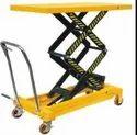 1500 Kg Hydraulic Table Trolley
