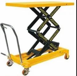 1500 Kg Hydraulic Table Trolley