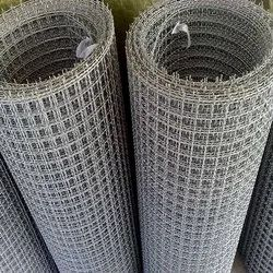 SS 316 Crimped Wire Mesh
