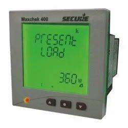 Maxchek 400 - Maximum Demand Controller