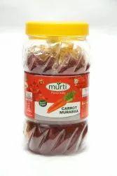 Murti Carrot Murabba Jar