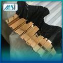 Stainless Steel Fluted Pattern Profile For Wall Cladding Panel